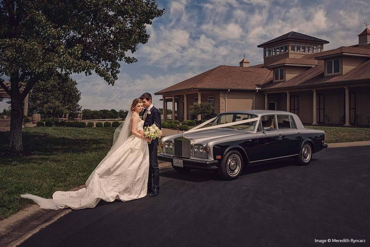 Wedding Post Production